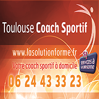 la solution forme toulouse coach sportif. Black Bedroom Furniture Sets. Home Design Ideas