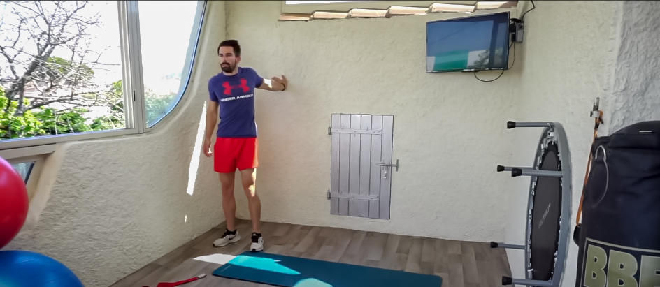 stretching THB – 24 avril 2020
