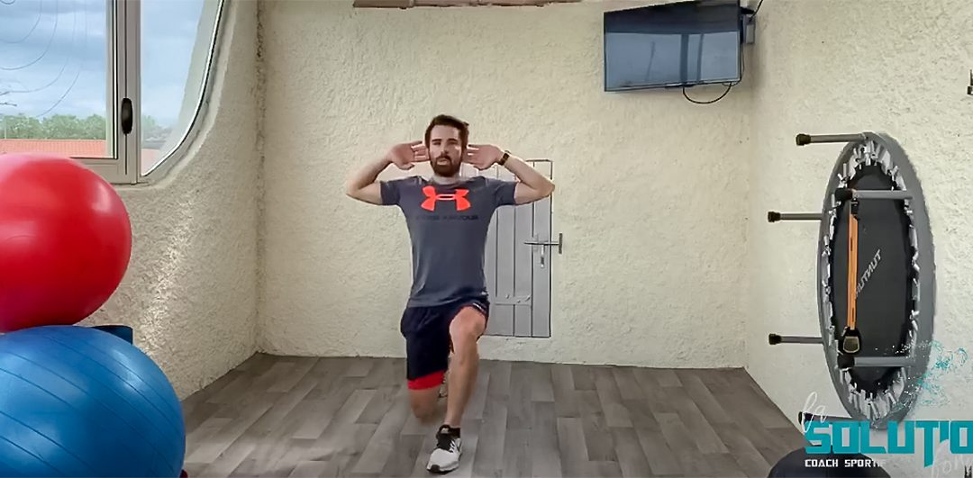 Cardio training soft-30 avril 2020